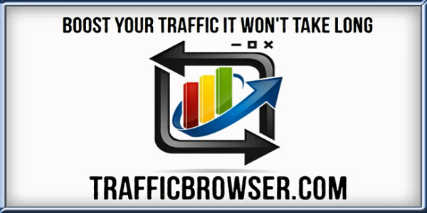 Traffic Browser - Surf 10X FASTER